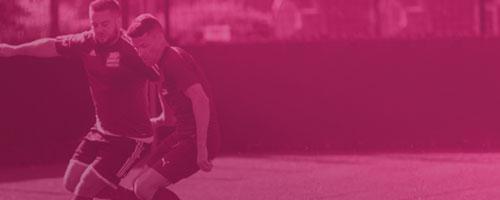 Sports Industry - Round Three - PlayCam UK