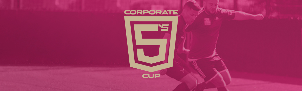 Sports Industry - Corporate 5's Cup - PlayCam UK