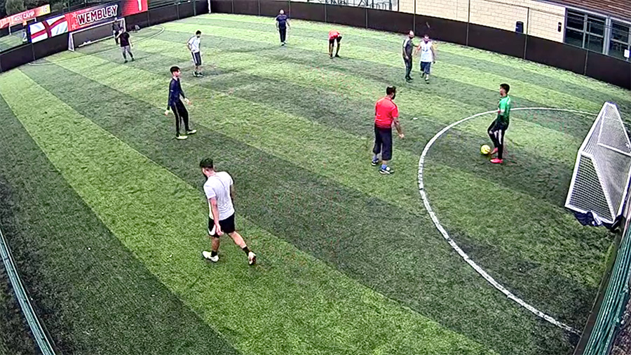 Goals Tolworth - 5-A-Side Football Replays - Match Recording - PlayCam