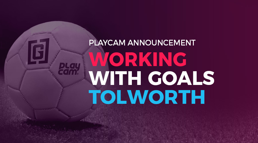 Goals Tolworth - PlayCam Partnership - London - United Kingdom
