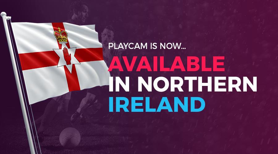5-A-Side Football - Northern Ireland - Coleraine - Score FC - PlayCam
