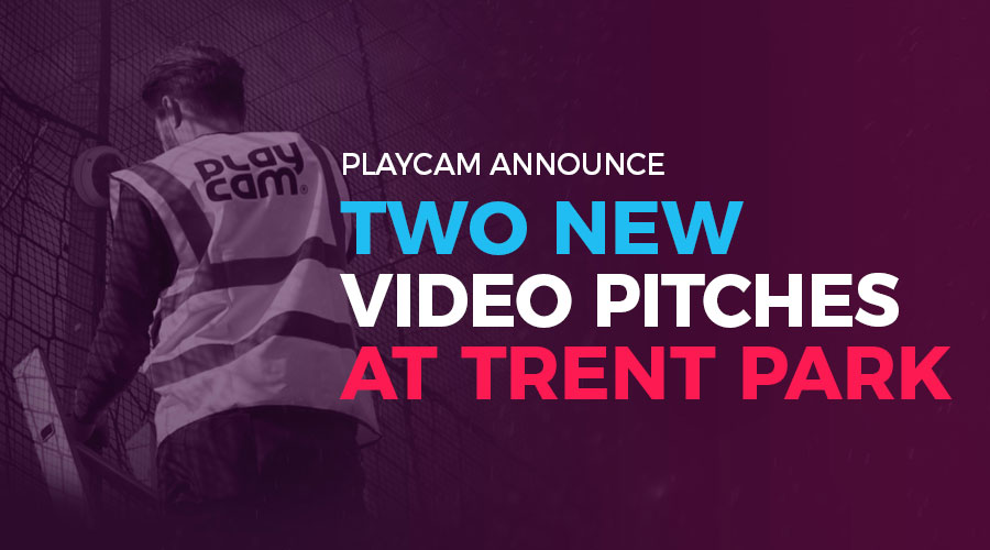 5-a-side football video pitch - PlayCam