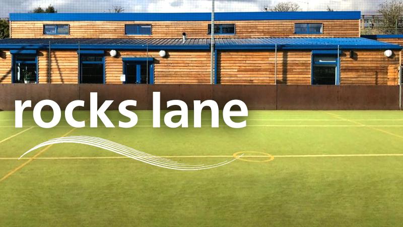 Rocks Lane Sports Centre - West London - Chiswick - 5-A-Side Football - PlayCam UK