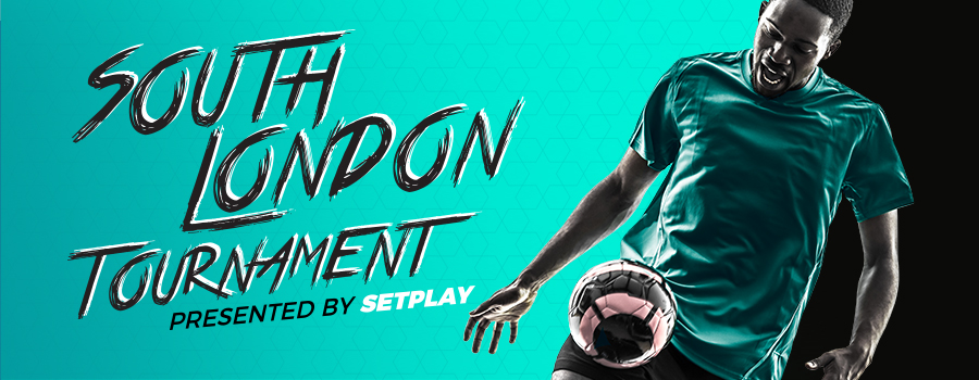 SetPlay Cup 2020 - South London - 5-A-Side Tournament - PlayCam