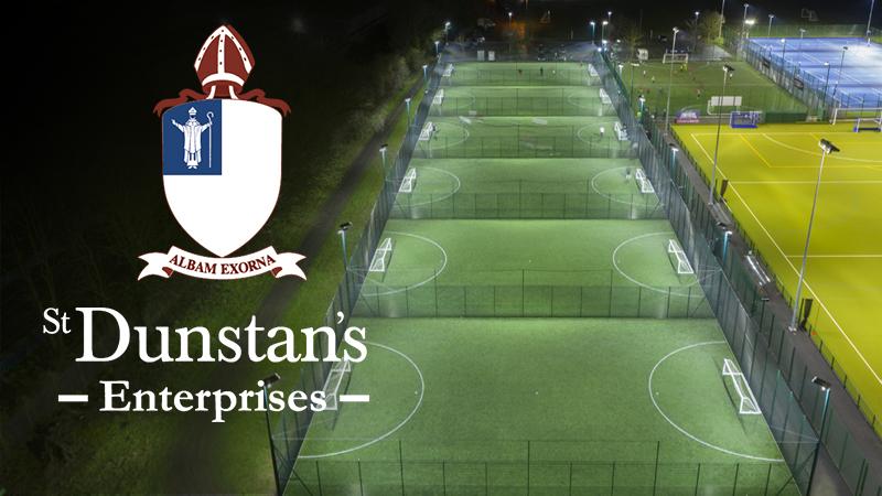 St Dunstan's Enterprises - Catford - Lewisham - South London - PlayCam UK