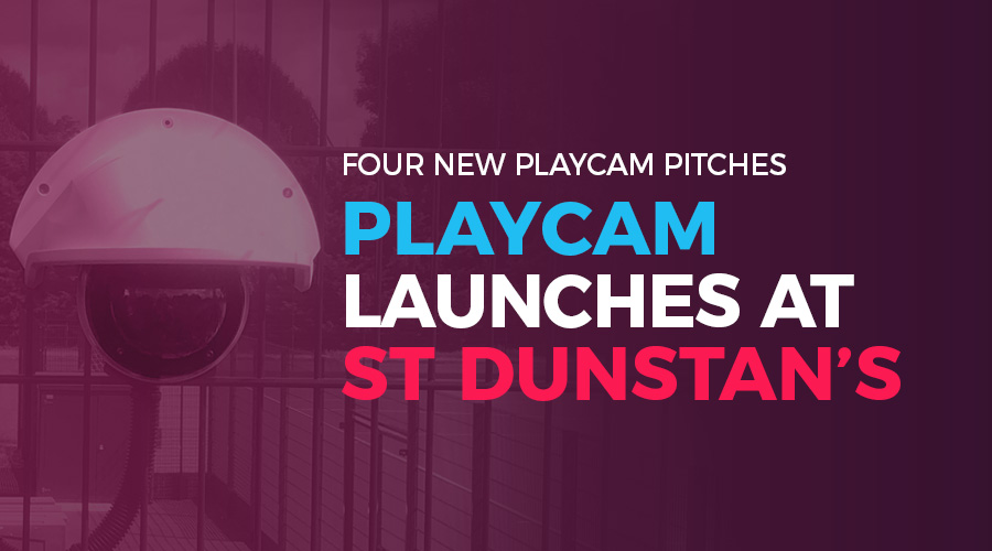 St Dunstan's Enterprise - PlayCam UK - London