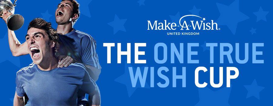 Make A Wish Foundation - The One True Cup - PlayCam