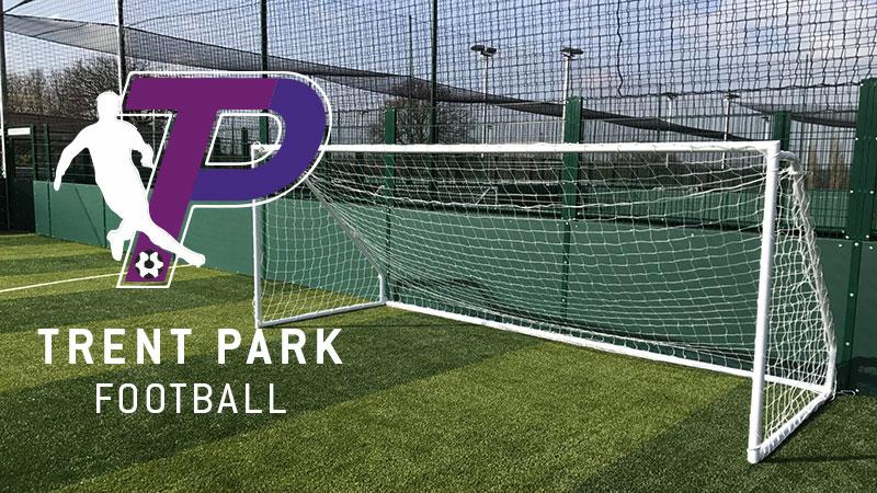 Trent Park Football - North London - East Barnet - Enfield - PlayCam UK